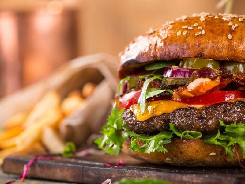 BurgerSide